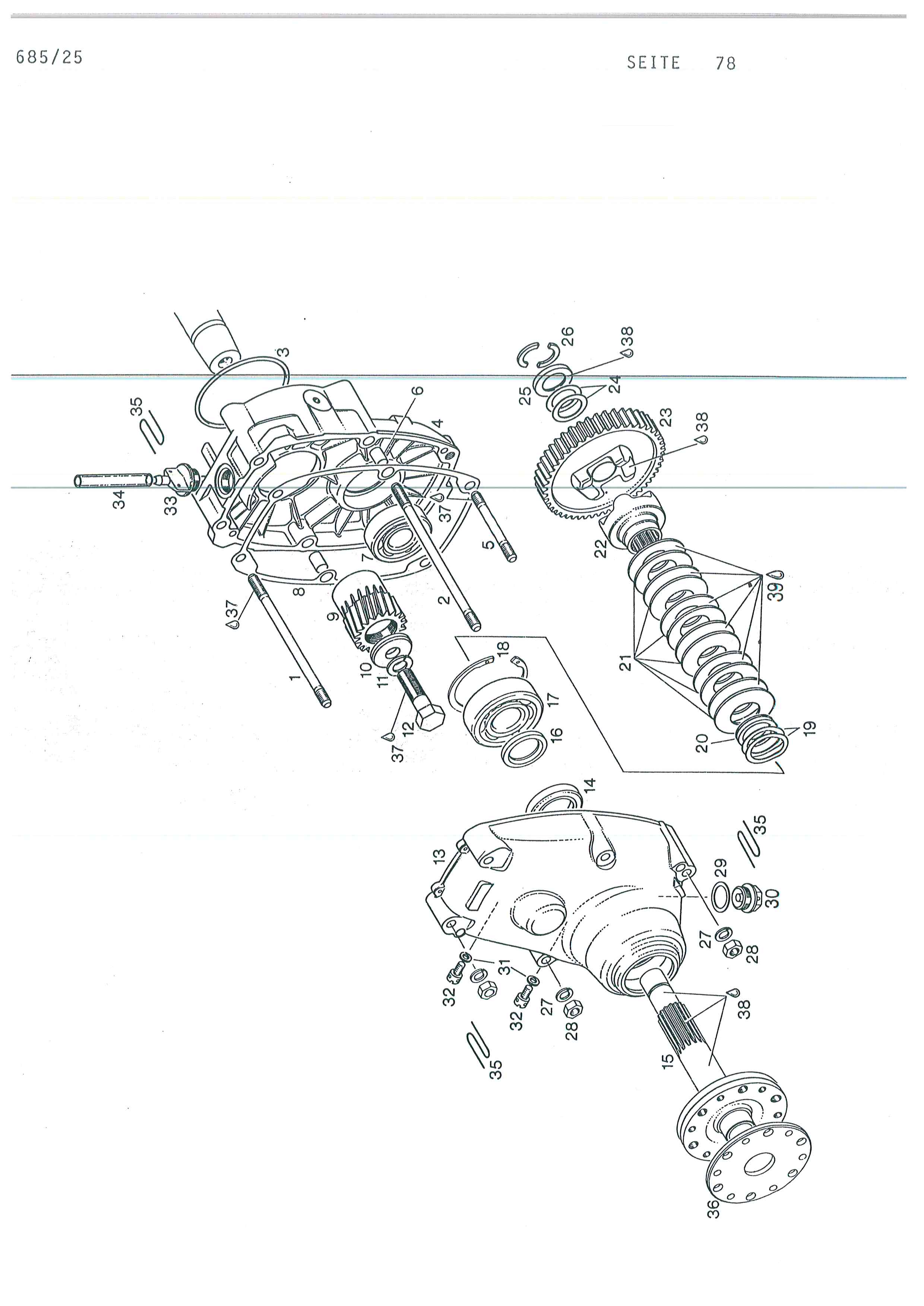 Adapter For Rotax 503 Point Engine 10000115 000eur Zen Cart Diagram