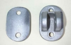 FLANGE AND JUNCTION PLATE