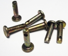 "CLEVIS PINS  ""PERNETTI"""