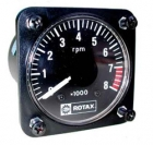 AUTHENTIC ROTAX ANALOGIC TACHOMETER