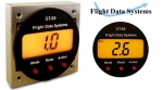FLIGHT DATA G-METER GT-50 12/28