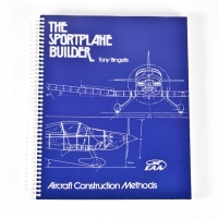 THE SPORTPLANE BUILDER by Tony Bingelis