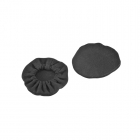 CLOTH EAR COVERS</BR> -THE PAIR-