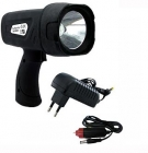 RECHARGEBLE TORCH WITH LED CREE