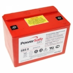 BATTERIA POWERSAFE SBS 8