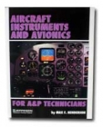 AIRCRAFT INSTRUMENT SYSTEMS