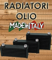 RADIATORI OLIO MADE IN ITALY