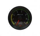 NEEDLE TACHOMETER FOR ROTAX 503-582 AND SIMONINI ENGINES