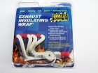 EXAHAUST INSULATING WRAP